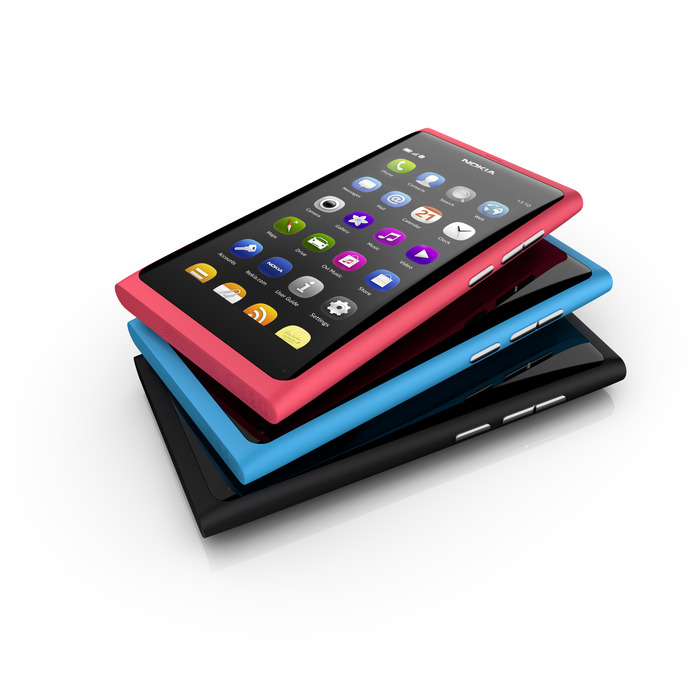 Detailed Review: Nokia N9