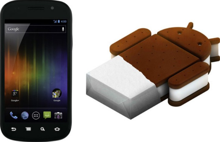 List of Android Smartphones getting Android 4.0 Upgrade