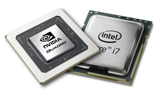 What is the difference between the CPU and GPU?