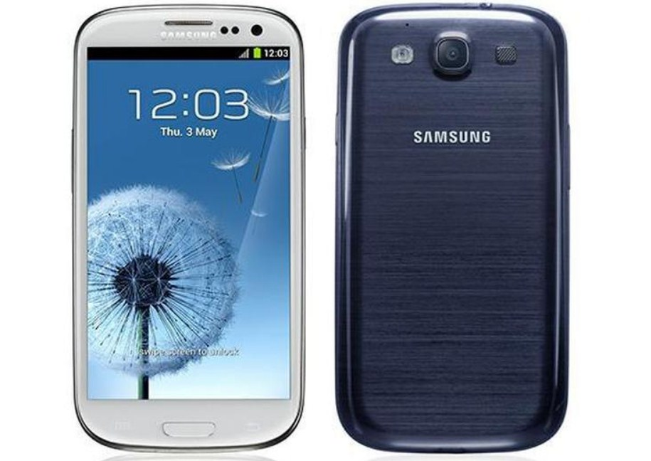 Highlighted Features of Samsung Galaxy S III