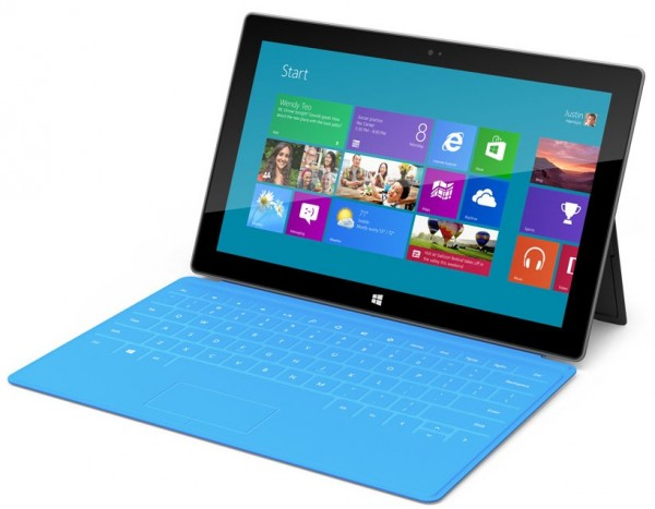 Get to know what is Microsoft Surface in Brief