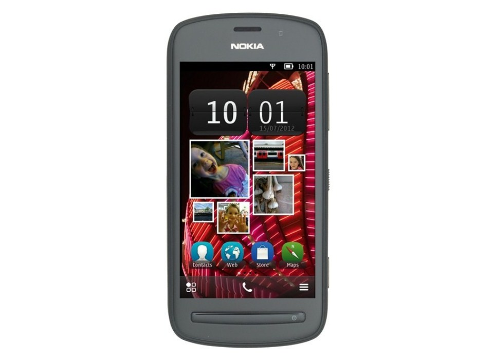 Nokia 808 PureView launched in India for a MRP of Rs 33899
