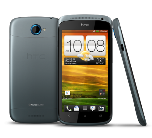 HTC One S Officially launched in India for Rs 33,590