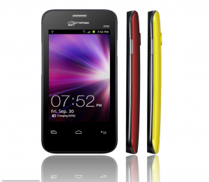 Full Phone Specification of Micromax A56 Superfone Ninja 2