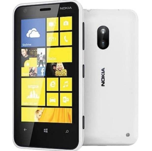 Nokia Lumia 620 a WP8 budget smartphone unveiled