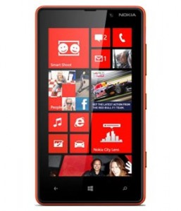 List of best Windows Phone 8 Smartphones in 2012