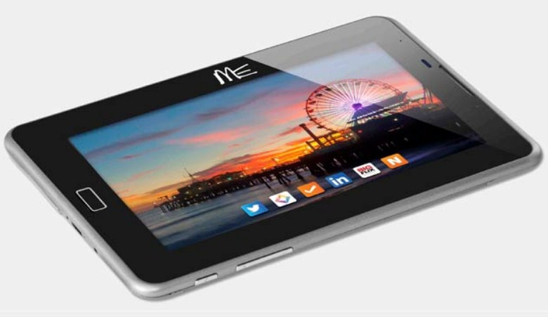HCL Me U2 a 7 inch android tablet launched for Rs 5,999