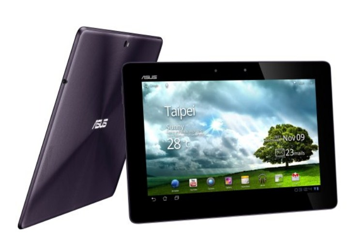 ASUS officially launches MeMo Pad Smart 10.1 inch tablet