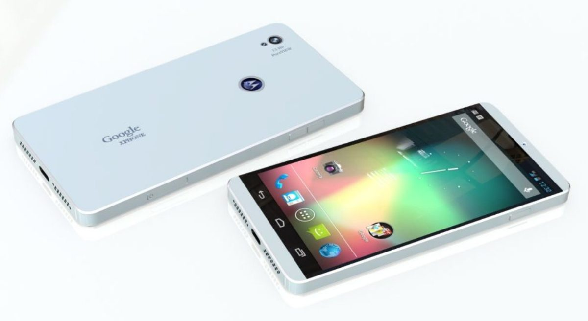 Google's Motorola X phone release date pushed to August?