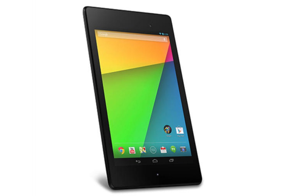 Google Nexus 7 (32GB) with 3G & Wifi support to come soon in ASUS retail outlets in India
