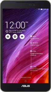 Specs, features, availability of Asus Fonepad 8 in India