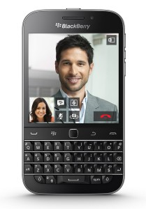 BlackBerry Classic released in India, available at Online retailer for Rs 31,990
