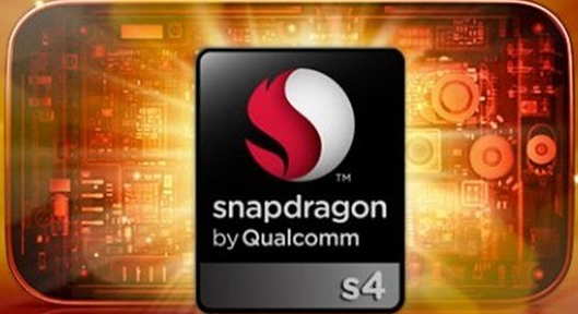 Features of Snapdragon S4 Processors