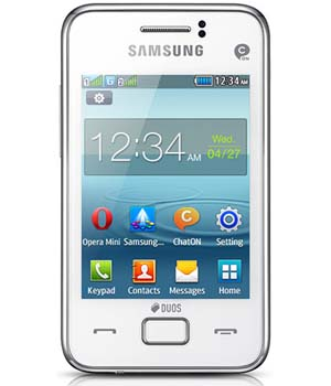 5 best touchscreen mobile phones from samsung below rs 6k