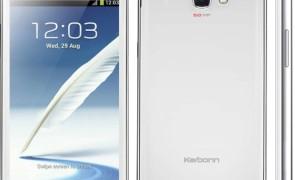 karbonn-a25-white